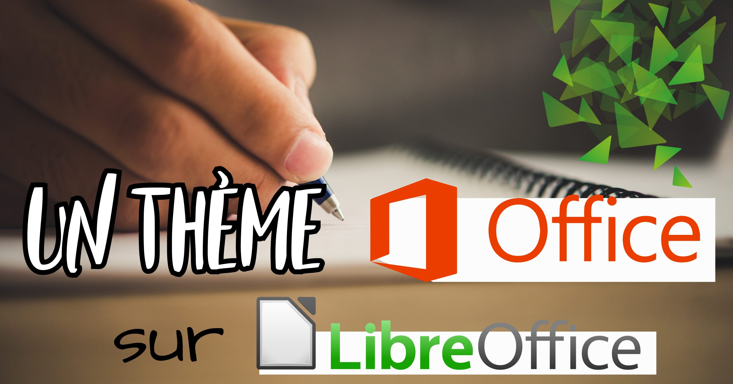 LibreOffice : comment le faire ressembler à Microsoft Office ?
